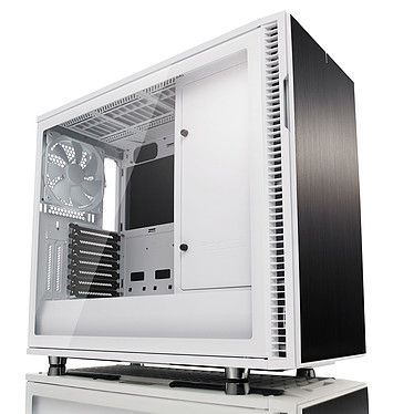 Fractal Design Define R6 USB-C White - TG