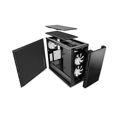 Fractal Design Define R6 USB-C Noir pas cher