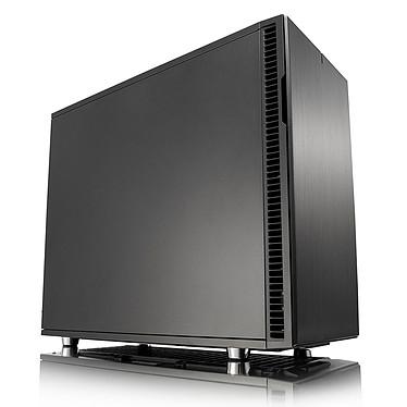Avis Fractal Design Define R6 USB-C Gunmetal