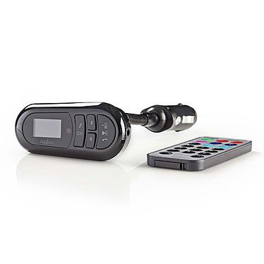 Nedis Transmetteur FM Bluetooth Transmetteur FM Bluetooth