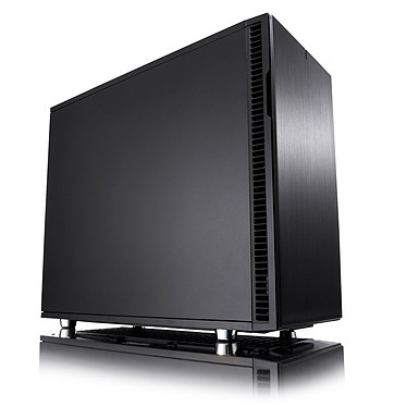 Avis Fractal Design Define R6 USB-C Blackout