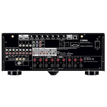 Acheter Yamaha RX-A1080 Noir