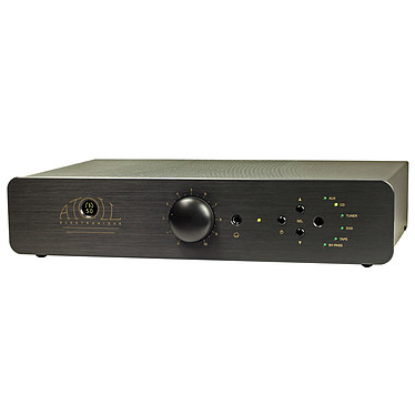 Audio stéréo (2x RCA Femelle)