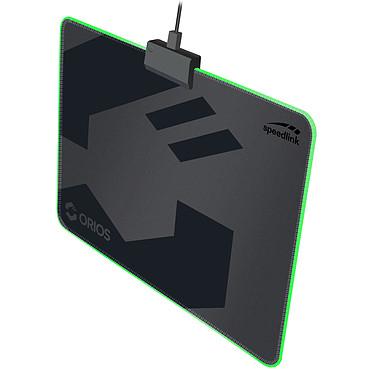 Acheter Speedlink Orios LED Mousepad
