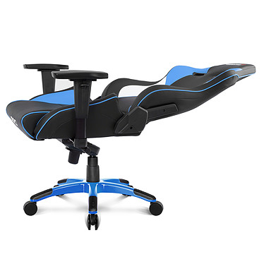 AKRacing Master Pro (noir/bleu) pas cher