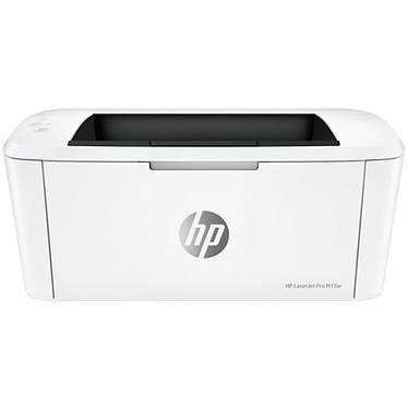 HP LaserJet Pro M15w Imprimante laser monochrome (Wi-Fi / USB 2.0)