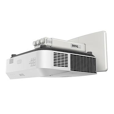 BenQ LW890UST Vidéoprojecteur interactif DLP/Laser WXGA 3D Ready - 4000 Lumens - Focale ultra-courte - 2x HDMI - 10 Watts