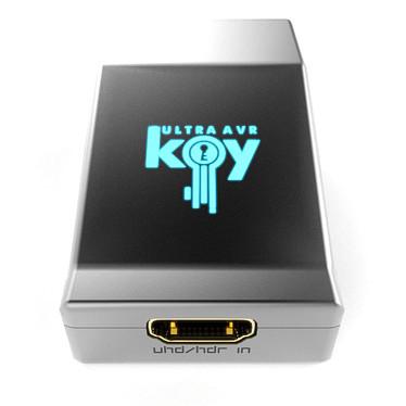 Avis HDfury AVR Key 18Gbps