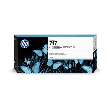HP 747 - P2V87A Optimiseur de brillance (300 ml)