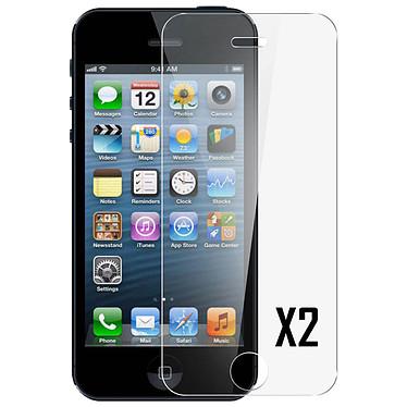 Akashi Verre Trempé Premium iPhone 5/5s/5c/SE
