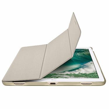 """Macally BSTANDPRO2L Oro  Funda y portafolios para iPad Pro 12.9"""" (2ª generación)"""