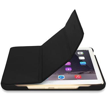 Macally BSTANDM4 Noir  Étui folio et support pour iPad mini 4