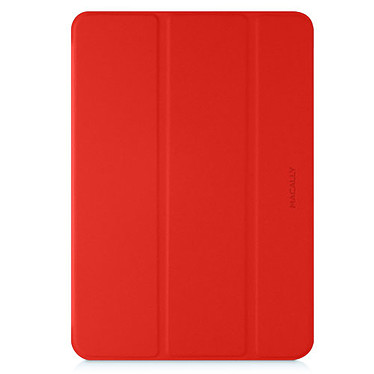 Etui tablette Macally BSTANDM4 Rouge