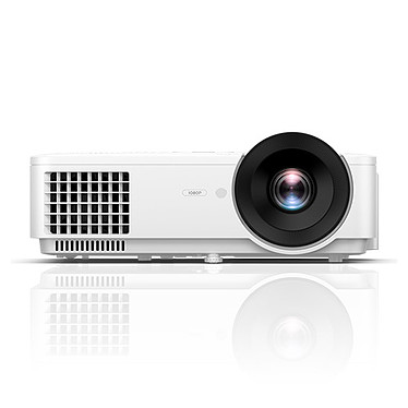 BenQ LH720 Vidéoprojecteur DLP/Laser Full HD 3D Ready - 4000 Lumens - Lens Shift vertical - HDMI/MHL - 10 Watts