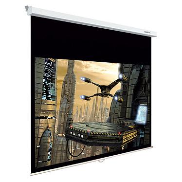 Lumene Plazza HD 240 C Ecran manuel - Format 16:9 - 234 x 132 cm
