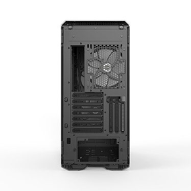 Phanteks Enthoo EVOLV X Glass - Anthracite pas cher