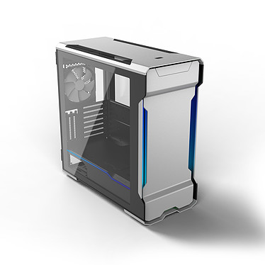 Avis Phanteks Enthoo EVOLV X Glass - Argent