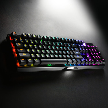 Avis Aorus K9 Optical (Flaretech Red)