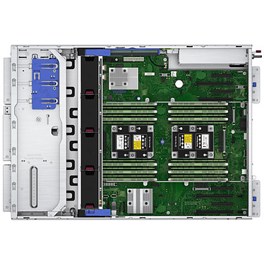 Avis HPE ProLiant ML350 Gen10 (877620-421)