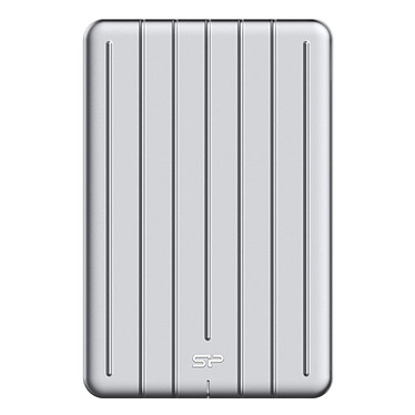 "Silicon Power Bolt B75 480 Go Disque dur externe 2.5"" sur port USB Type-C"