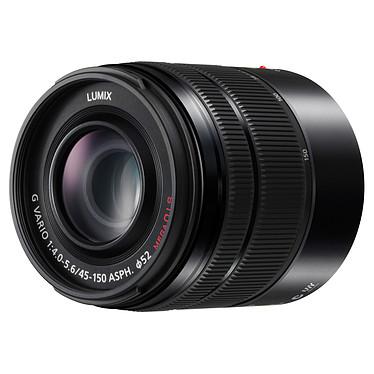 Avis Panasonic Lumix H-FS45150EKA Noir