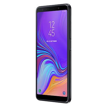Avis Samsung Galaxy A7 2018 Noir