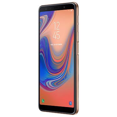 Avis Samsung Galaxy A7 2018 Or