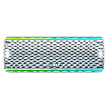 Sony SRS-XB31 Blanc