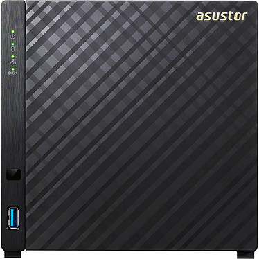 ASUSTOR Windows 2003 Server