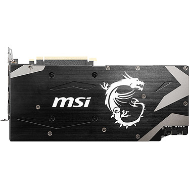 Acheter MSI GeForce RTX 2070 ARMOR 8G OC