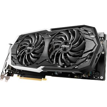 Avis MSI GeForce RTX 2070 ARMOR 8G OC