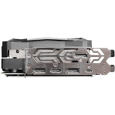 MSI GeForce RTX 2070 GAMING 8G pas cher