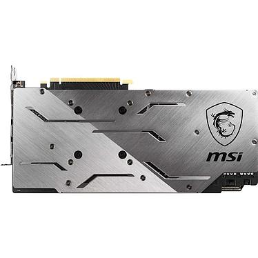Acheter MSI GeForce RTX 2070 GAMING 8G