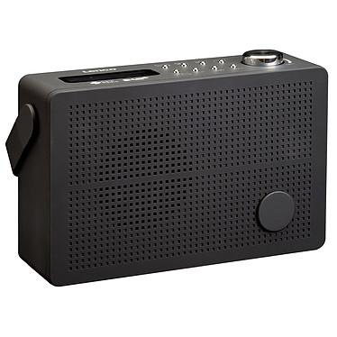 Lenco PDR-030 Noir