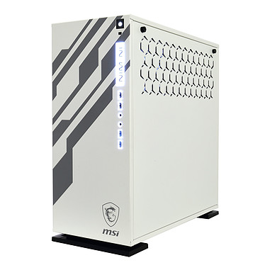 Avis LDLC PC Macchiato Artic Refresh