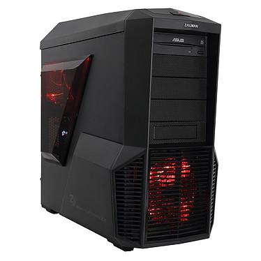 LDLC PC Plus Perfect (pré-monté) Intel Core i7-9700K (3.6 GHz) 16 Go SSD NVMe 240 Go + HDD 2 To NVIDIA GeForce RTX 2060 6 Go Graveur DVD (sans OS - pré-monté)