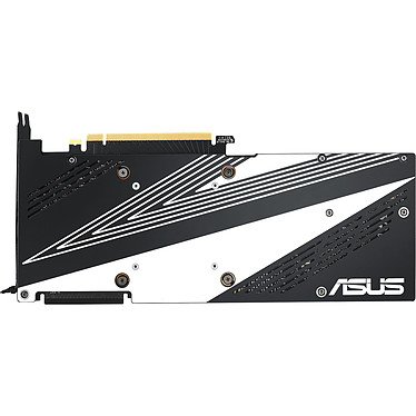Acheter ASUS GeForce RTX 2070 - DUAL-RTX2070-A8G