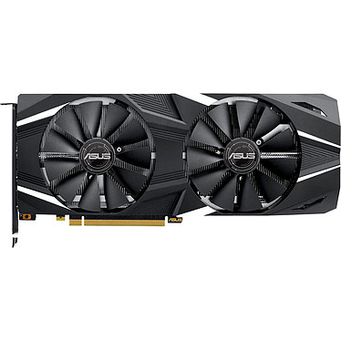 Avis ASUS GeForce RTX 2070 - DUAL-RTX2070-A8G