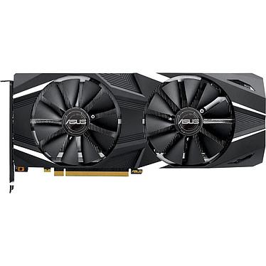 Avis ASUS GeForce RTX 2070 - DUAL-RTX2070-O8G