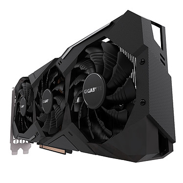 Acheter Gigabyte GeForce RTX 2070 WindForce 8G