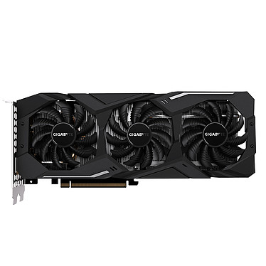 Avis Gigabyte GeForce RTX 2070 WindForce 8G