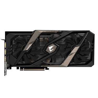 Opiniones sobre Gigabyte AORUS GeForce RTX 2070 8G