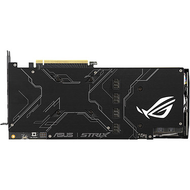 Acheter ASUS GeForce RTX 2070 ROG-STRIX-RTX2070-O8G-GAMING