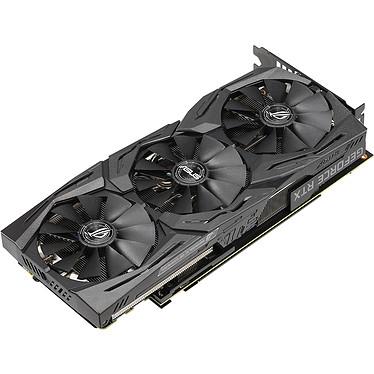 Avis ASUS GeForce RTX 2070 ROG-STRIX-RTX2070-A8G-GAMING