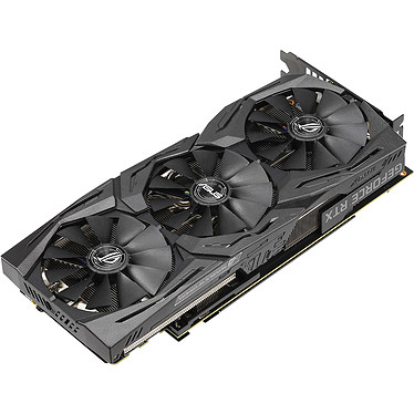 Avis ASUS GeForce RTX 2070 ROG-STRIX-RTX2070-O8G-GAMING
