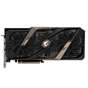 Avis Gigabyte AORUS GeForce RTX 2070 XTREME 8G