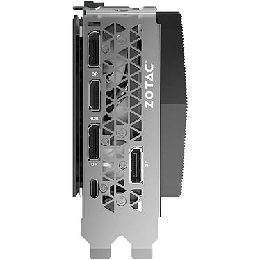 ZOTAC GeForce RTX 2070 AMP! Extreme pas cher