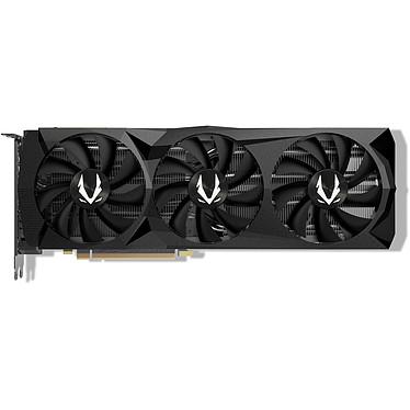 Avis ZOTAC GeForce RTX 2070 AMP! Extreme Core