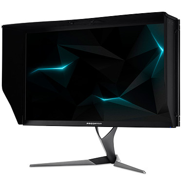 """Avis Acer 27"""" LED - Predator X27"""