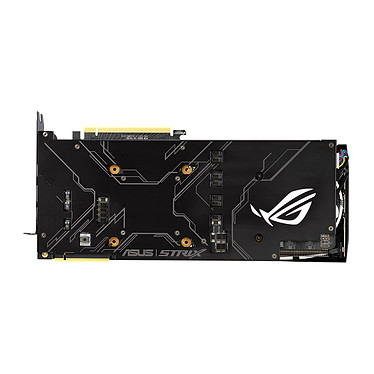 Avis ASUS GeForce RTX 2080 Ti ROG-STRIX-RTX2080TI-11G-GAMING